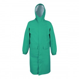 Manteau de protection chimique