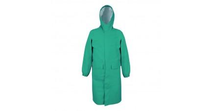 Manteau de protection chimique