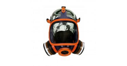Masque respiratoire silicone MP732S