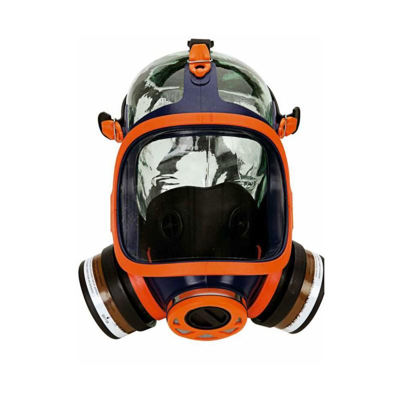masque respiratoire ski
