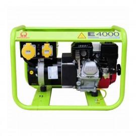 Groupe électrogène PRAMAC E4000