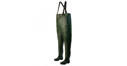 Waders PVC Marisco