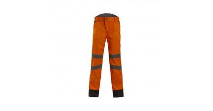 Pantalon de travail haute visibilité Bellus