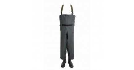 Waders PVC Double Aquavitex
