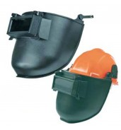Masque de soudeur pour casque HG902