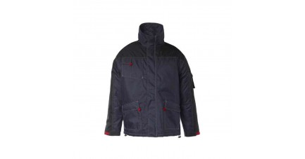 Parka marine GUERNESEY