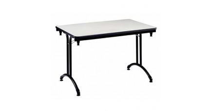 Table pliante pour collectivité