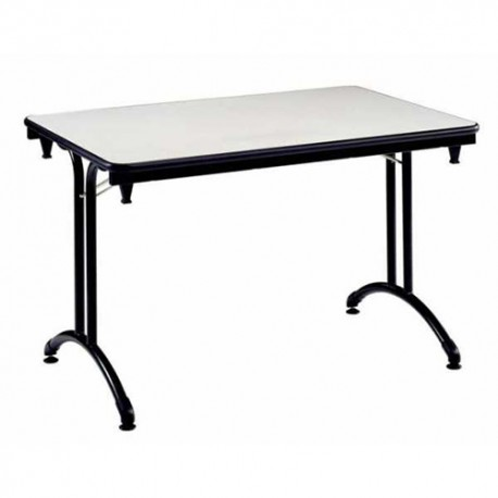 Table pliante pour collectivit afi distribution - Tables collectivites pliantes ...