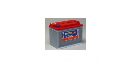 Batteries de traction tubulaires