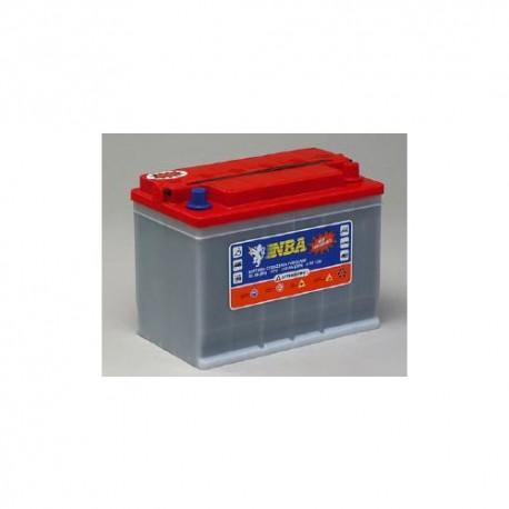 Batteries de traction tubulaires