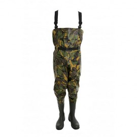 Waders Camouflage