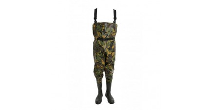 Waders Camouflage Aquavitex