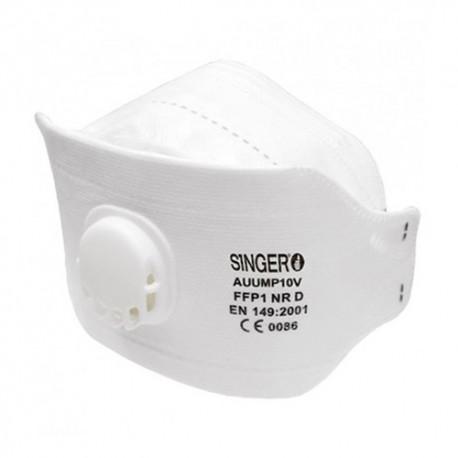 Demi-masque respiratoire FFP1 NR D