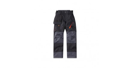 Pantalon high-tech BRASOV - vu de face