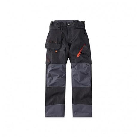 Pantalon high-tech BRASOV - vu de face