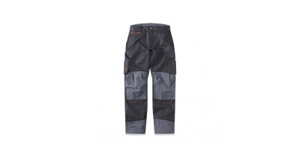 Pantalon de travail BOREAL vue de face