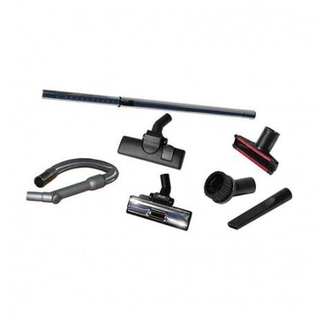 Kit accessoires poussières AD3200 pour aspirateurs dorsaux Série 120 et Série 122