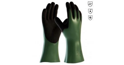 Gant anti coupure niveau 3
