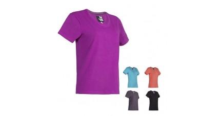 T-shirt femme ROMANE