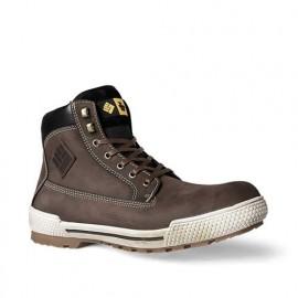 Chaussure de sécurité BISON