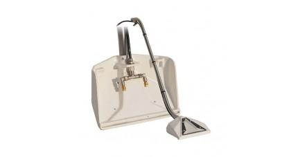 Accessoire Moquette 280 mm - Inox