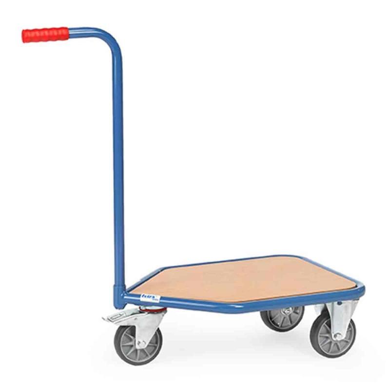 chariot de manutention charge lourde great chariot plateaux tagres en bois x mm with chariot de. Black Bedroom Furniture Sets. Home Design Ideas