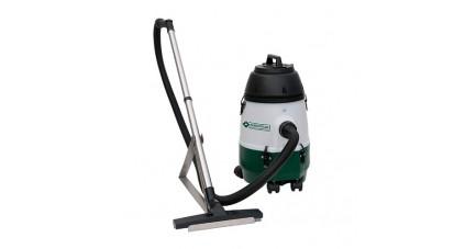 Aspirateur poussière 3900 - Batterie
