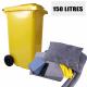Kit anti pollution tous liquides 150 L