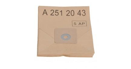 Sac papier 5L