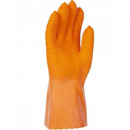 Gant protection thermique et chimique