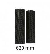 Brosse Sols Durs Très Encrassés - 620 mm