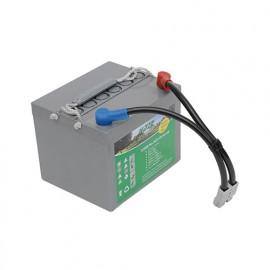 Batterie Monobrosse 12V/44Ah