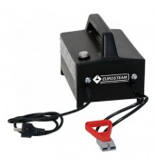 Chargeur de batterie 24 V pour aspirateur Eurosteam 3900