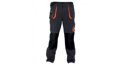 Pantalon de travail softshell contre le froid