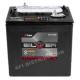 Batterie pour golfette