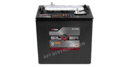 Batterie pour Golfette électrique
