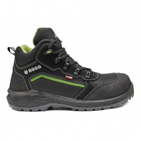 Chaussures de sécurité hautes Be Powerful Top BASE