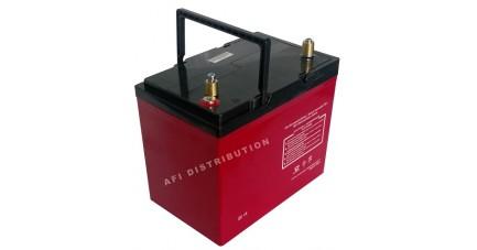Batterie autolaveuse Comac VISPA 35 B