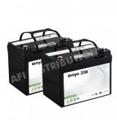 Batteries autolaveuse onyx 35 Floorpul