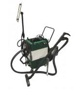 Nettoyeur aspirateur vapeur Eurosteam MULTIVAP 7006 14 litres