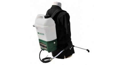 Pulvérisateur professionnel à dos à batterie ES54