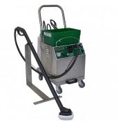 Nettoyeur vapeur Eurosteam inox VAP 7080 9 litres