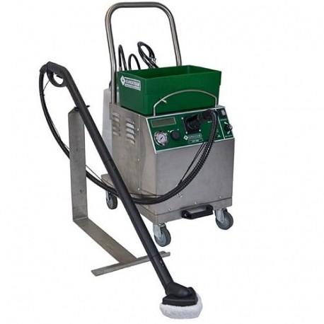 Nettoyeur vapeur professionnel inox VAP 7080 9 litres