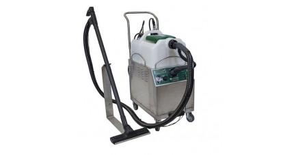 Nettoyeur vapeur aspirateur professionnel inox VAP 7280 7 litres