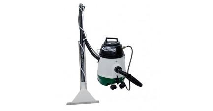 Injecteur extracteur compact Eurosteam spotter 5 litres