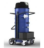 Aspirateur à eau avec pompe de refoulement