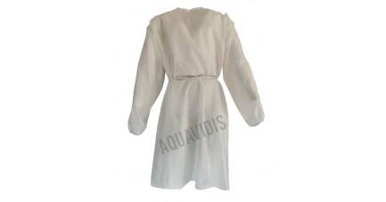 Sur-blouse lavable