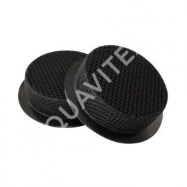 Filtre au charbon actif pour masque AQUAVITEX
