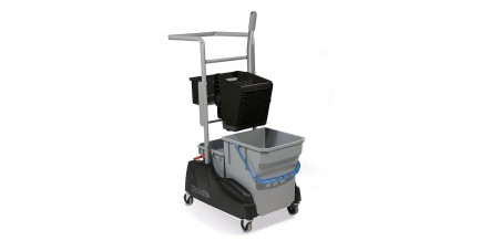 Chariot de ménage compact TM 2815 Reflo NUMATIC