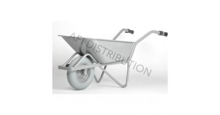 Brouette Easy-Rider rectangulaire Matador